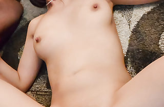 Group sex in staggering modes with..